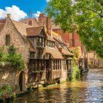 Co dělat a na co se podívat v Belgii 5