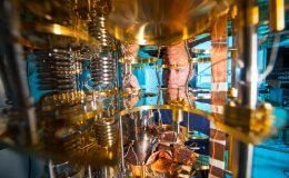 Kvantové počítače zrychlí nejdůležitější algoritmus internetu 2