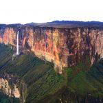 Hlavní turistické atrakce Venezuely 5