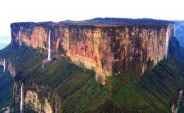 Hlavní turistické atrakce Venezuely 2