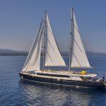 Objevte krásy chorvatského pobřeží na jachtě od Goolets 4