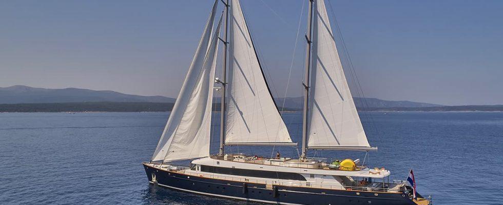 Objevte krásy chorvatského pobřeží na jachtě od Goolets 1