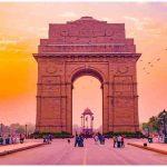 Hlavní turistické atrakce Indie 3