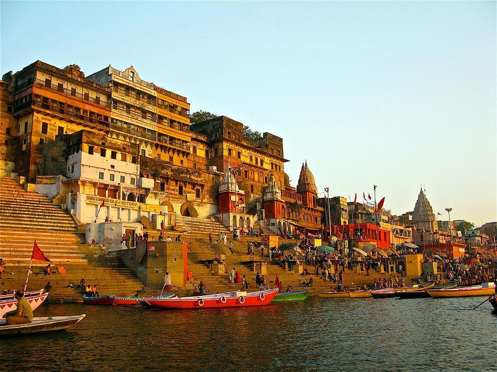 Hlavní turistické atrakce Indie 2