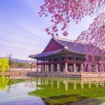 Hlavní turistické atrakce Jižní Koreje 2