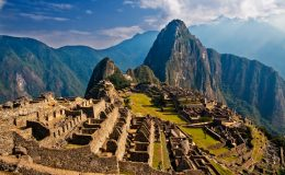 Hlavní turistické atrakce Peru 3