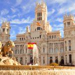 16 hlavních turistických atrakcí Madridu 1