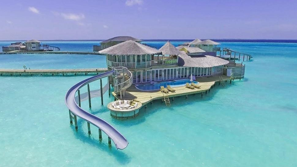 Co dělat a na co se podívat na Maledivách 2