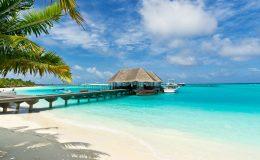 Co dělat a na co se podívat na Maledivách 10