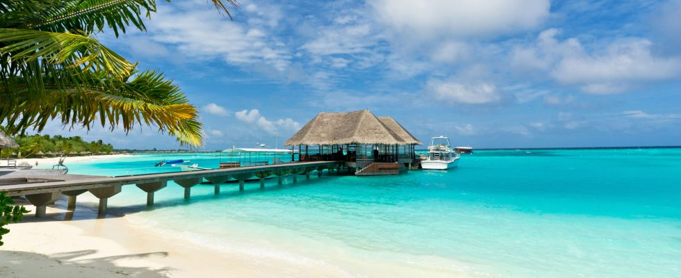 Co dělat a na co se podívat na Maledivách 1