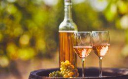 Seznamte se s oranžovým vínem 1