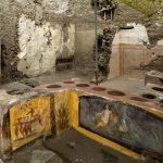 Archeologové odkryli v Pompejích starověké občerstvení 6