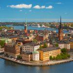 Hlavní turistické atrakce Švédska 3
