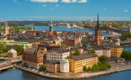 Hlavní turistické atrakce Švédska 5