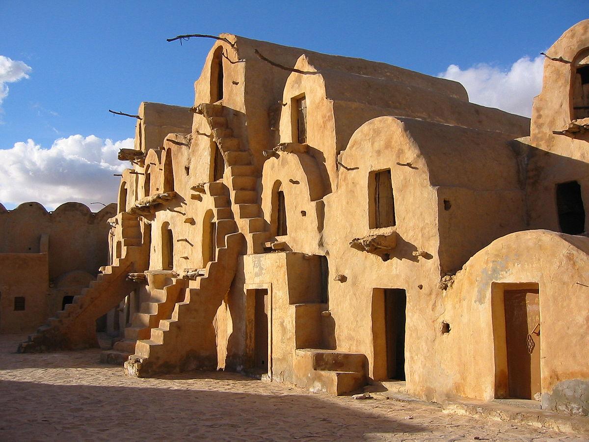 Hlavní turistické atrakce Maroka 3