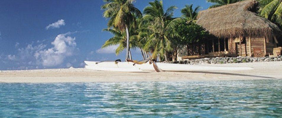 Místa na Tuamotu, kde najdete ráj 1