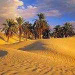 Hlavní turistické atrakce Tuniska 5