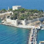 Nejkrásnější ostrovy Turecka 6