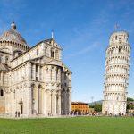 Další turistické atrakce Itálie 7
