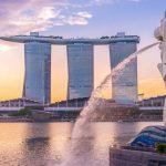 Perfektní den v Singapuru 3