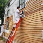 Jak na nové natření domu 5