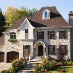 Francouzský provinční styl architektury 6
