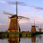 Hlavní turistické atrakce Nizozemska mimo Amsterdam 6