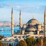 Hlavní turistické atrakce Istanbulu 7