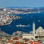 Hlavní turistické atrakce Istanbulu, hotely a výlety 2