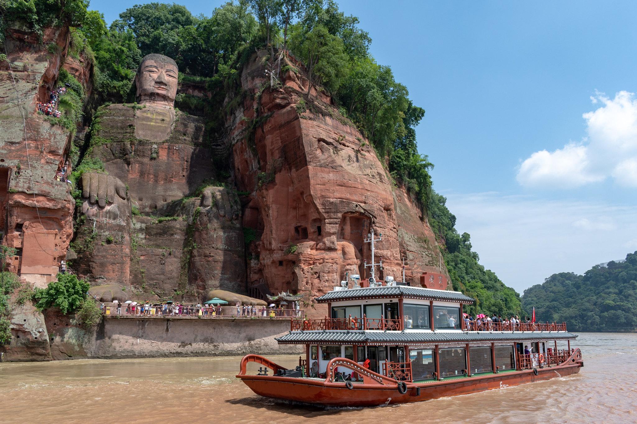 Hlavní turistické atrakce Číny 3