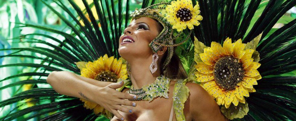 Turistické atrakce Brazílie mimo Rio 1