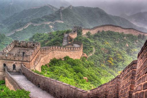 Hlavní turistické atrakce Číny 2