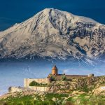 Hlavní pamětihodnosti Arménie 7