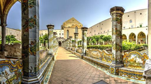 15 turistických atrakcí Neapole 3