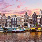 Amsterdam – ubytování a tipy na výlety 6