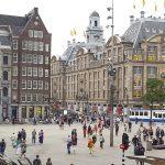 Hlavní turistické atrakce Amsterdamu 5