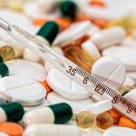 Nové léky jako možné nástroje proti covid-19 4