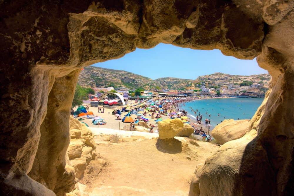 13 hlavních turistických atrakcí Kréty 4