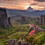 Co dělat a kam se podívat při návštěvě řecké Meteory 2