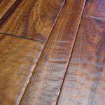 Ručně škrábané podlahy 5