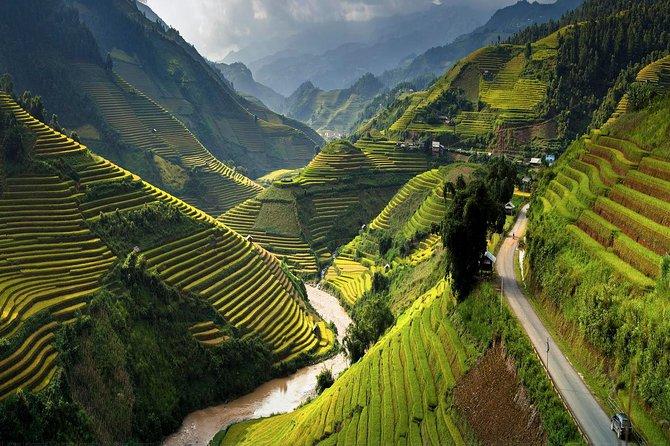 25 věcí, které je třeba vědět před cestou do Vietnamu 2