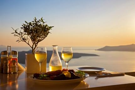 12 hlavních turistických atrakcí řeckého Santorini 3