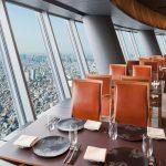 Hledání nejlepší restaurace s výhledem 2