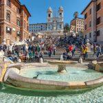 Řím - kde se ubytovat 7