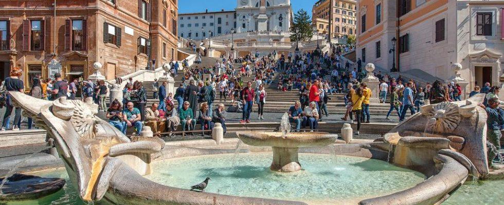 Řím - kde se ubytovat 1
