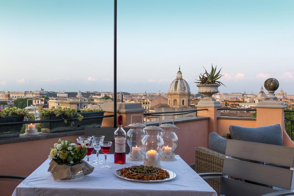Řím - kde se ubytovat 2