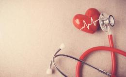 Nezdravé srdce je spojené s vyšším rizikem covid-19 5