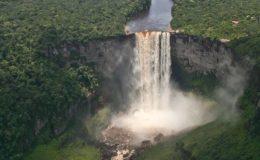 Dobrodružství, příroda a domorodé kultury: Guyana, Jižní Amerika 7