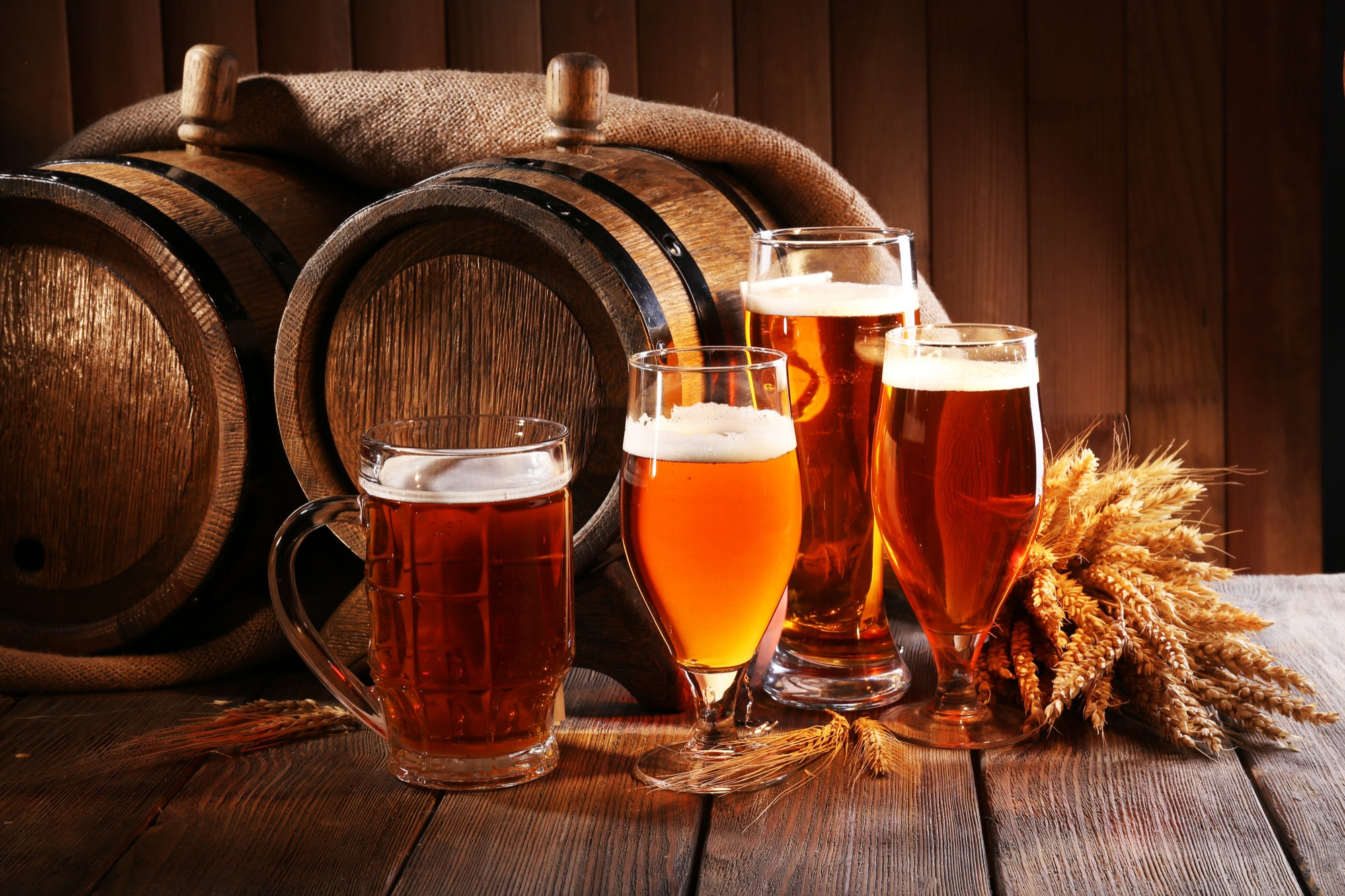 Proč je pivo nejoblíbenější nápoj světa 3
