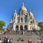 Tipy, co dělat zadarmo v Paříži 2